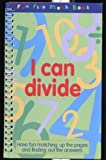 I Can Divide, Gerry Price, 0553095676