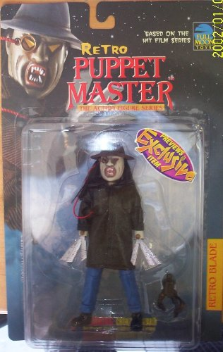 Puppet Master Toys - 3