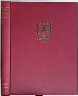 Bedford, Evan, Library of Cardiology: Catalogue of Books, Pamphlets