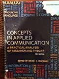 Concepts in Applied Communication, McKinney, Bruce C., 1621312992