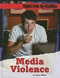 Media Violence, Toney Allman, 1602170169