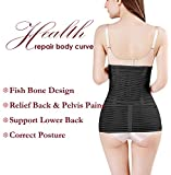 2 in 1 Postpartum Support Recovery Belly Wrap