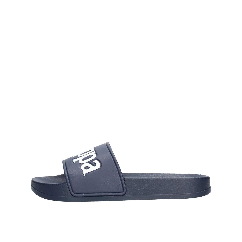1673a9c9 Kappa Unisex 222 Banda Authentic ADAM Slides Slipper FLIP-Flops