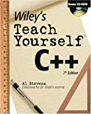 Wiley's Teach Yourself C++, Al Stevens, 0764526448