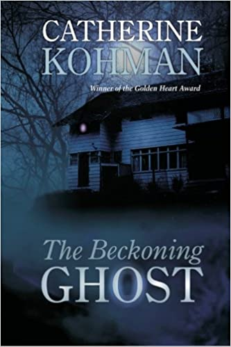 Book The Beckoning Ghost
