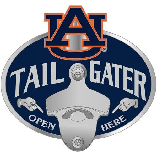NCAA Auburn Tigers Tailgater Hitch Cover ()