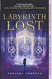 Labyrinth Lost (Turtleback School & Library Binding Edition)