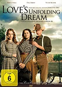 Love's Unfolding Dream - The Love Comes Softly Series Teil 6 [Alemania] [DVD]