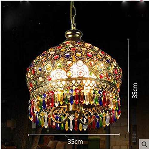 Bead And Top Pendant Lights in US - 9