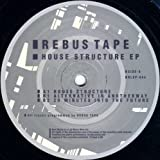 Rebus Tape / House Structure EP