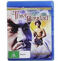THIEF OF BAGDAD, THE (BLU-RAY)