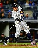 "Aaron Judge New York Yankees 2017 Action Photo (Size: 8"" x 10"")"