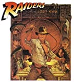 Raiders Of The Lost Ark (1981 Film) by V/A (1995-01-01)