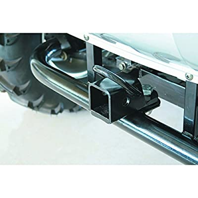 ATV Hitch Adapter by Haul Master: Sports & Outdoors
