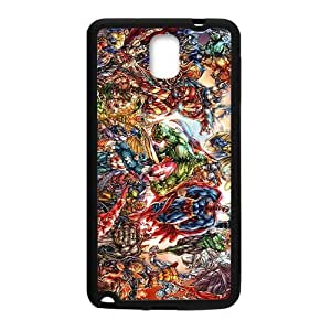 Marvel super hero Phone Case for Samsung Galaxy Note3 Case