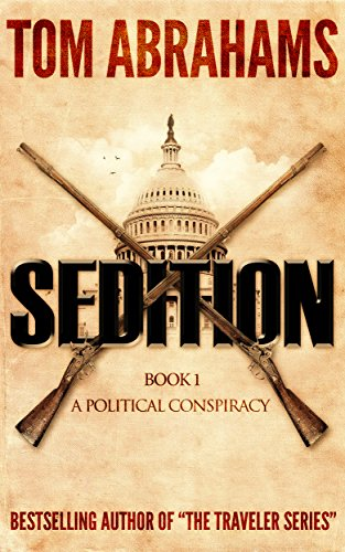book cover of Sedition