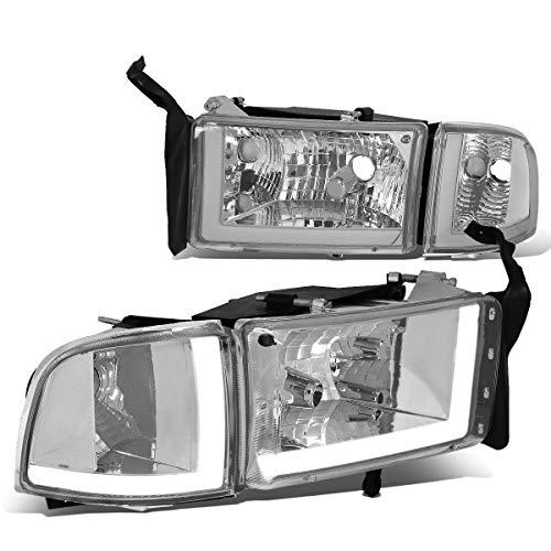 01 ram headlight bulbs - 8