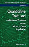 Quantitative Trait Loci : Methods and Protocols, , 0896039277