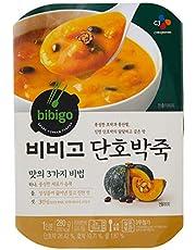 CJ Bibigo Pumpkin Porridge 280G