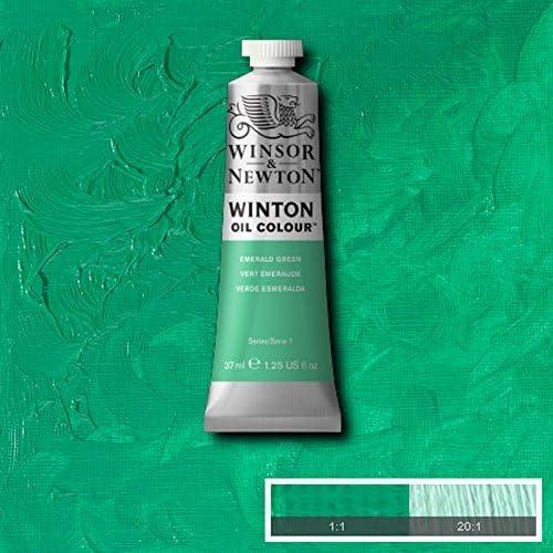 Winsor \u0026 Newton Winton Tube de Peinture
