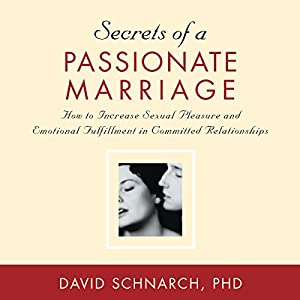 Secrets of a Passionate Marriage Speech