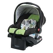 Graco SnugRide 30 Click Connect Infant Car Seat, Bear Trail