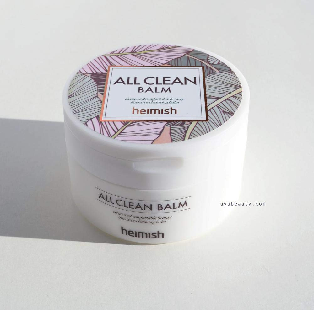 Heimish All Clean Balm, 120ml by Heimish