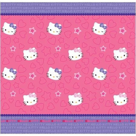 Hello Kitty Shower Curtain - 4