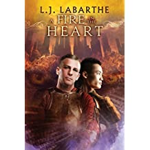 A Fire in the Heart (Archangel Chronicles Book 8)