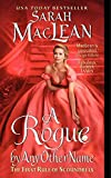 A Rogue by Any Other Name: The First Rule of Scoundrels (Rules of Scoundrels) by  Sarah MacLean in stock, buy online here