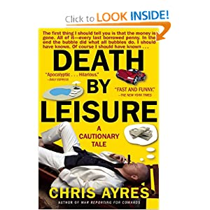 Death Leisure: A Cautionary Tale