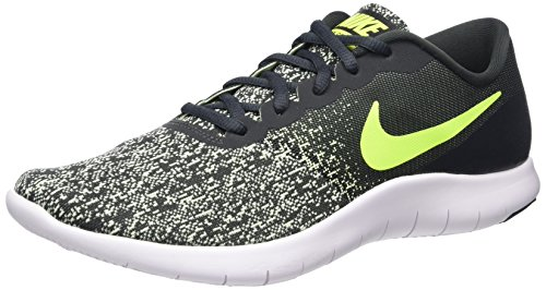 Nike Flex Contact Mens Running Shoes - Anthracite