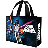Vandor 99073 Star Wars A new Hope Large Recycled Shopper Tote, Multicolor