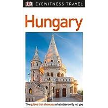 DK Eyewitness Travel Guide Hungary