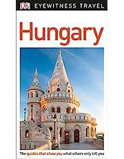DK Eyewitness Hungary