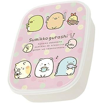 San-X Corner Sumikko Gurashi Nested Lunch Box 3pc Set (KY41301)