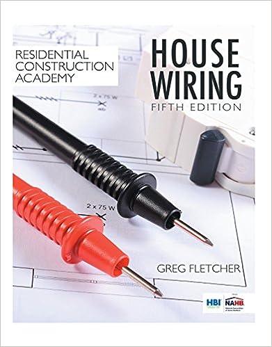 [DIAGRAM_4PO]  Residential Construction Academy: House Wiring, Fletcher, Gregory W, eBook  - Amazon.com | Residential Construction Academy House Wiring |  | Amazon.com