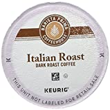 Barista Prima Coffeehouse Italian Roast , Single Serve Coffee K-Cups, 48-Count For Brewers