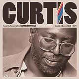 Keep On Keeping On: Curtis Mayfield Studio Albums 1970-1974 (Vinyl)