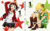 The Idolmaster (The Idolm@Ster) 1 (DVD+CD) [Japan LTD DVD]