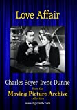 Love Affair - Charles Boyer, Irene Dunne - 1939