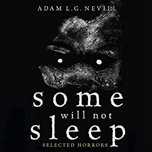 Some Will Not Sleep Audiobook