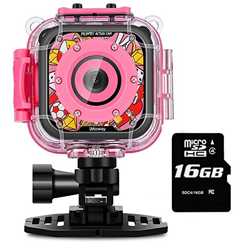 Big Lots Waterproof Camera - 6