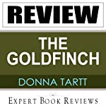 The Goldfinch: Donna Tartt - Review |  Expert Book Reviews