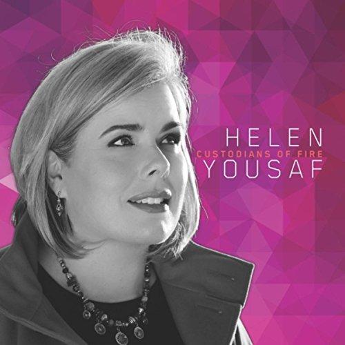 Helen Yousaf - Custodians of Fire (2017)