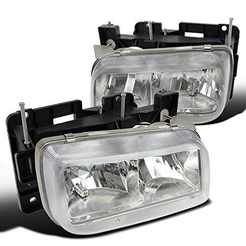 Spec D Tuning LH ECLD99 APC Cadillac Headlights