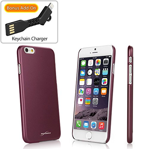 iphone-6s-case-boxwave-minimus-case-slim-fit-protective-polycarbonate-cover-for-iphone-6-6s-burgundy