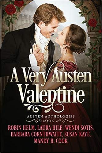 Amazon.com: A Very Austen Valentine: Austen Anthologies ...