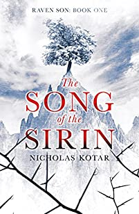 The Song Of The Sirin by Nicholas Kotar ebook deal