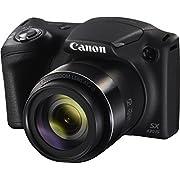 Canon PowerShot SX430IS Digital Camera